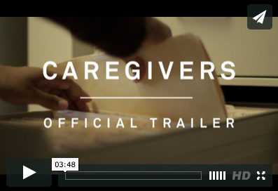 Caregivers: A Film About The Emotional Impact On Professionals Who Care For Others