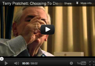 Documentary Choosing to Die