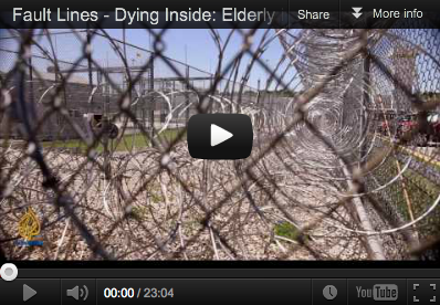 Documentary Fault Lines Dying Inside Elderly in Prisions