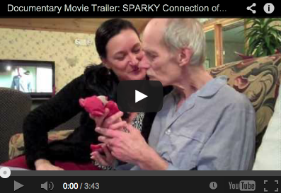 Alzheimer's Documentary SparkyConnection of Courage
