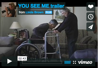 Documentary You See Me: Forgiveness Is Relative by Linda Brown