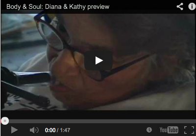 Body & Soul Diana and Kathy PBS