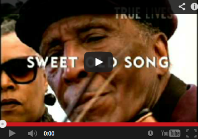 Sweet Old Song Louie Armstrong