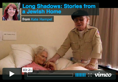Long Shadows Stories from a Jewish Home