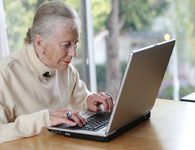 Internet Safety for Seniors